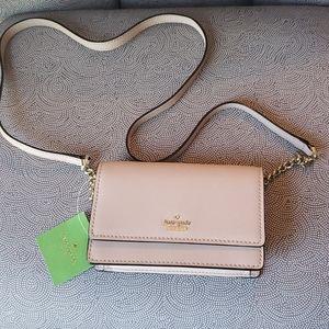 Kate Spade Cameron Street Shreya Crossbody Bag NWT